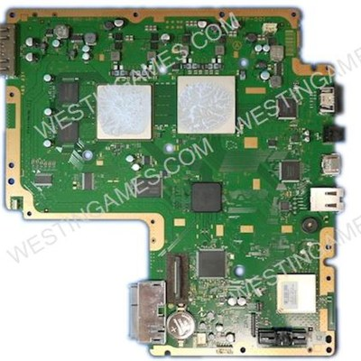 Main Board System Motherboard Replacement For PS3 Slim CECH-25XX (Pulled)