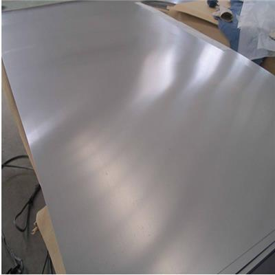 Industrial Titanium Sheet