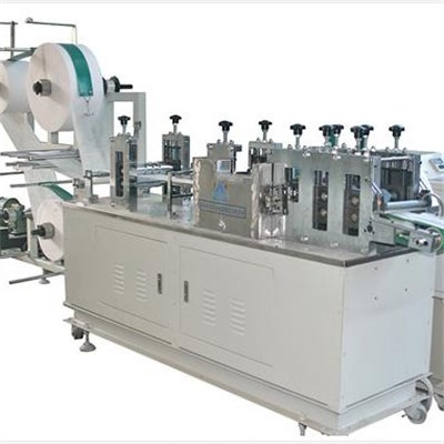 Ultrasonic Surgical Mask Making Machine