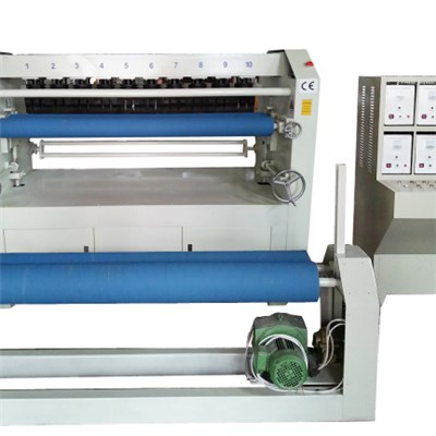 Ultrasonic Quilting Machine (JT005)