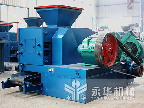 Coal briquette machine/briquette making machine/briquette pressing machine