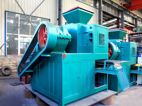Coal Briquette Making/Coal Briquette Machine Manufacturer/Coal Briquetting Machine
