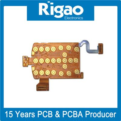 Flexible PCB Assembly, PCBA Manufacturer