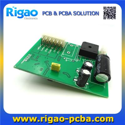 Industrial Control Board, Printed Circuit Board Assembly, Prototype PCB