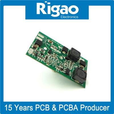 Small Order with Lower Price PCB and SMT PCB Assembly Manufacturer