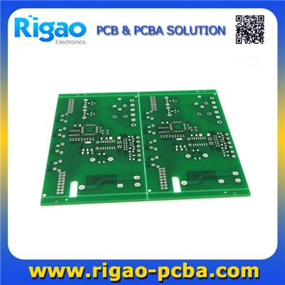 Free Sample PCB Prototype for Electronic Board with RoHS Approval