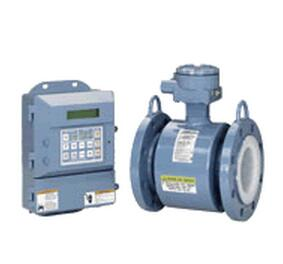 High Signal Magnetic Flowmeter