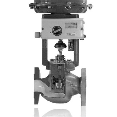 Single-seated Control Valves