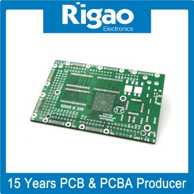 PCB Prototype Manufacturer and Assembly for PCB Design