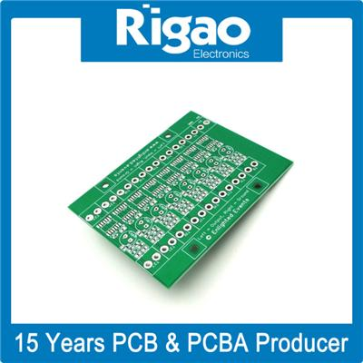 SMT PCB Assembly and Through-Hole Assembly Factory Offer Competitive Price