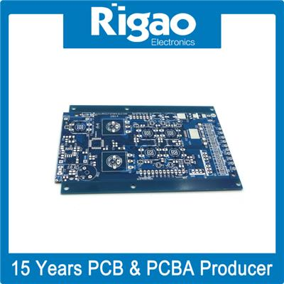 double-sided FR4 PCB production, FR4 PCB board for smart high-tech board