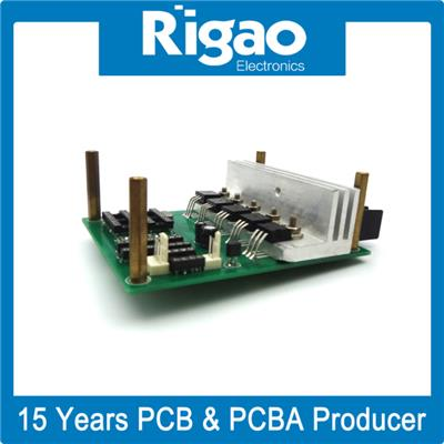China one stop circuit board pcb pcba, pcb assembly service