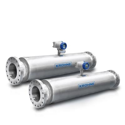 Mass Flowmeters – OPTIMASS 2000