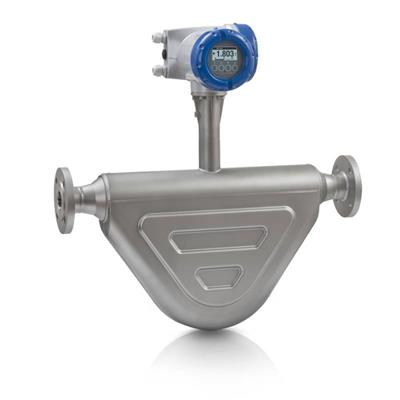 Mass Flowmeters – OPTIMASS 6000