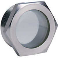 Dywer Series 550 Sight Window