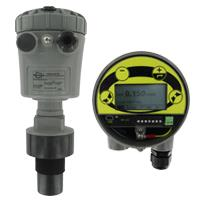 Dywer Model ULTM Ultrasonic Level Transmitter