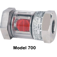 Dywer Series SFI-700 Flow Indicator