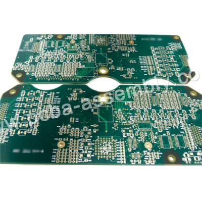 Medical Control Buried And Blind HDI PCB, High Density PCB and high density circuit board fabrication