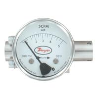 Series DTFF Fixed-Orifice Flowmeter