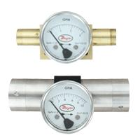 Series DTFW Variable-Area Flowmeter