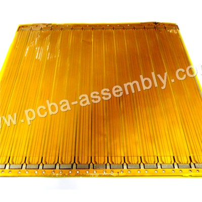 flexible circuit board design, flexible PCB production and FPC board assembly services
