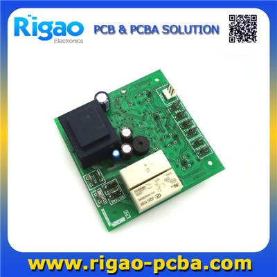 SMD Components assembly and Smt PCB Assembly for 94v0 Lcd Display power supply