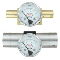 Series DTFO Variable-Area Flowmeter For Oil
