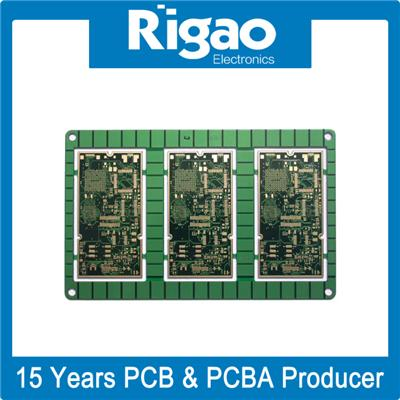 Multilayer PCB for Consumer Electronics/RoHS PCB