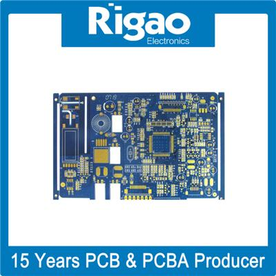 High Density Multilayer PCB Prototype PCB Design