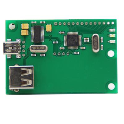 Professional SMT PCB Assembly and Electronic component assembly for FR4 and 94v0 PCB board