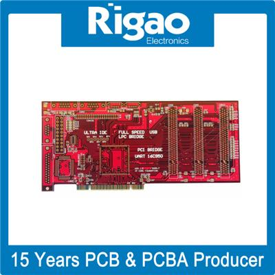PCB Prototype From PCB Manufacturer