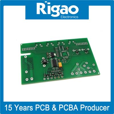 Electronic Circuit board prototype and Prototype PCB Assembly with ODM service