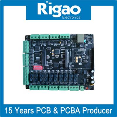 One-Stop PCB Assembly with High Quality
