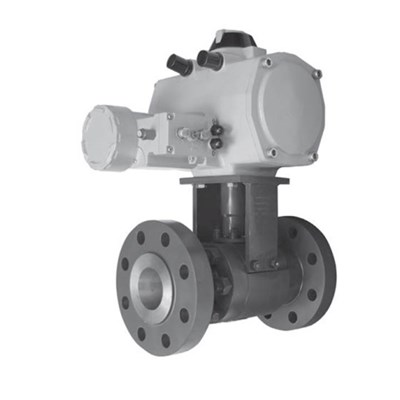 Fisher Isolation Valve Types