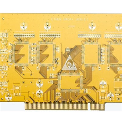 small quantity run for prototype PCB assembly and PCBA prototype