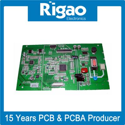 China PCBA Manufacturing PCB Assembly for Electronics