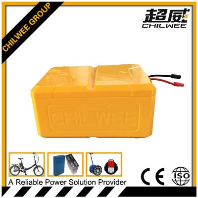 A  Reliable  Power  BN4812DV  Battery