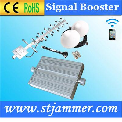 CDMA and PCS Cell Phone Signal Amplifier 50ohm mobile phone signal booster