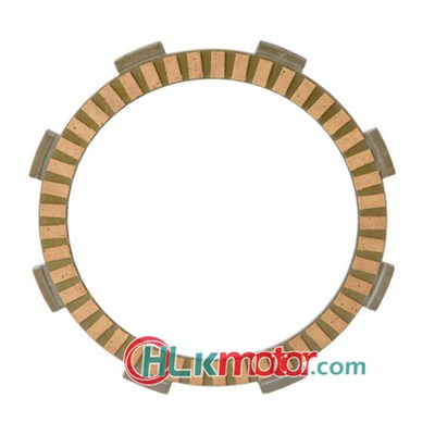compective price wholesale paper based Clutch Plate