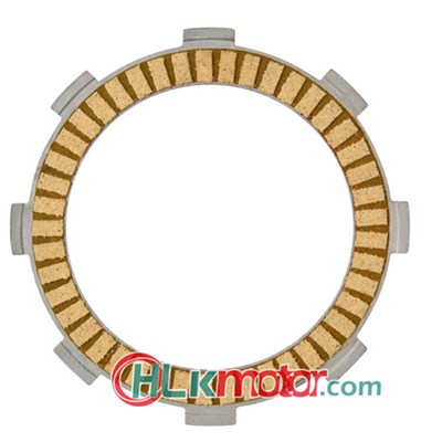 hot sale !! wholesale paper based Clutch Plate
