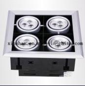 LED downlight dimmable 12XW220V230230 12w