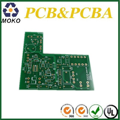 Single Sided Circuit Board Manufacturing,Single Sided Circuit Board
