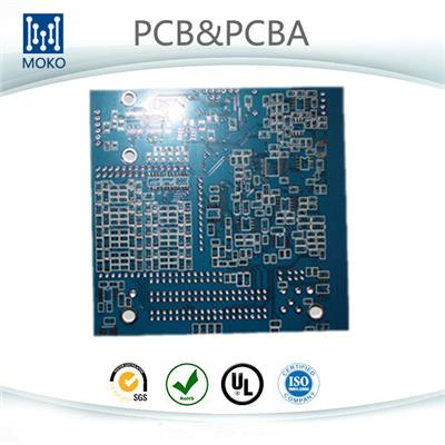 Multilayer PCB Manufacture High Quality Professional Oem PCB