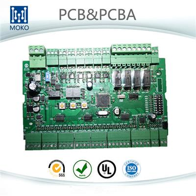 Electronic Circuits Board Assembly PCB Circuit Board Assembly