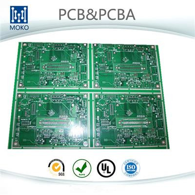 Eagle PCB Circuit Prototype Manufacturer