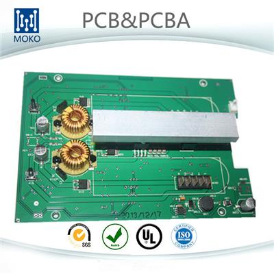 Electronic Smt Printed Circuit Board Assembly(PCB Assembly)