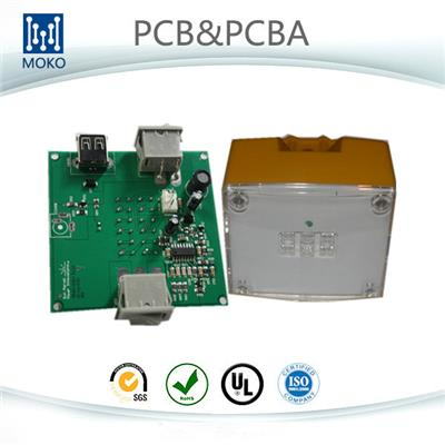 Led Light PCB Controller Board Assembly PCBa