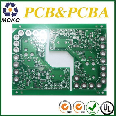 PCB Fabrication , Printed Circuit Board Fabrication