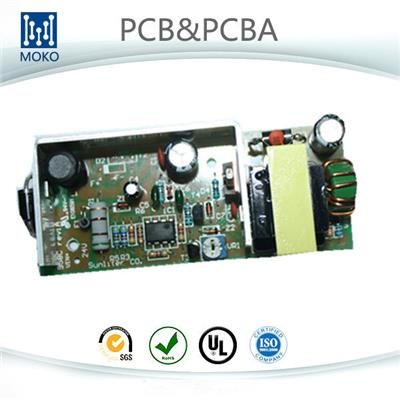 Single Side LED Controller PCBA