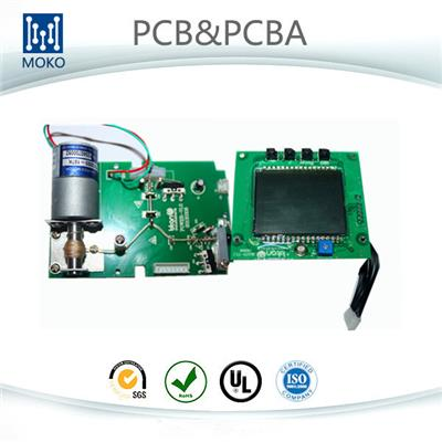 Universal Lcd Controller Board Made In Shenzhen